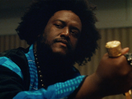AG Rojas Pits Kamasi Washington Against Video Game Nemesis In 'Street Fighter Mas'