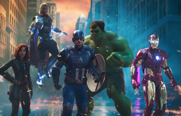'Smash From The Heart': Hulk and Avengers Become Mentors in 'Superior Seminars' Campaigns