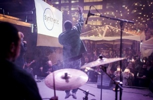 Synthetic & Yessian Kick-start SXSW with 'South By Kick Off' Party