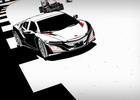 'Powered by Honda'