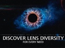 Your Shot: Eye Doctors Sent to Space in Iris-Inspired VR Experience