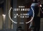 'Night Dancing' by Barney Cokeliss Wins Jury Award at LA Dance Film Festival