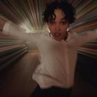 FKA twigs Warps Physics in Spike Jonze's Stripey New Apple Film