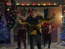 It's a Call to Arms for Christmas Lovers from Sergeant Santa and ITV in 2020