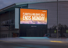 Clear Channel Installs 100th Billboard Live Screen