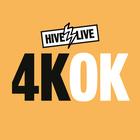 HiveLive 1: UHD is coming. NOBODY PANIC.