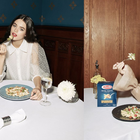 Barilla Pasta Goes High End in Digital Campaign