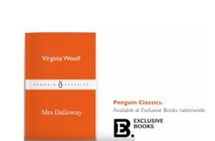 Virginia Woolf and Franz Kafka Beautifully Describe Book Covers in New Radio Ads
