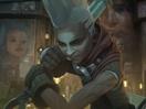 Passion Paris Shatters Time in Fantastic New League of Legends Film