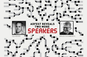 Royer & Duckworth to Present at ADFEST