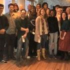AICE and AMP's Diversity Mentorship Program 'PrePro' Kicks Off