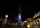 MullenLowe MENA - Burj Khalifa Horizontal