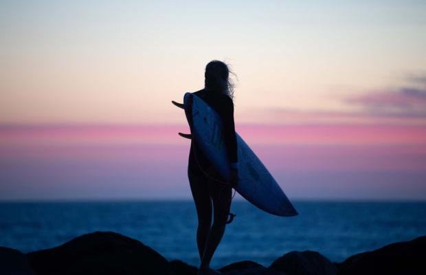 Surfing World Champion Captures Tomorrow with Nikon Australia