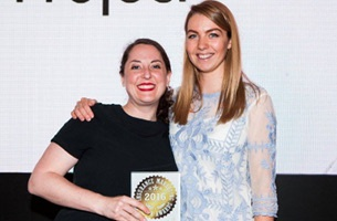 MORE THAN Wins Digital Marketing Campaign of the Year