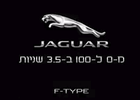 M&C Saatchi Tel Aviv's Super-Fast Bumper Ad for Jaguar Helps Charities
