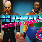 Chris Hopewell and Run the Jewels Tackle Oppressive Toy Regime with Surreal Stop-Motion Film