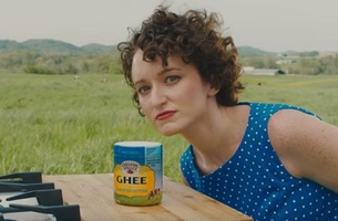 Internet Cooking Stars Love 'Gheeeeee!' In New Organic Valley Campaign