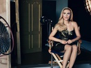 Fresh Film's Dennis Leupold Photographs Scarlett Johansson for Latest Lux Campaign