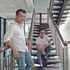 Saatchi & Saatchi Arachnid Adds Creative Directors Wong Sen Kiat and Ng Teck Yew