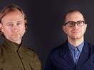 Creative Duo Phillip Meyler and Darren Keff Appointed by St Luke's