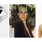 Framestore Fashions Together British Vogue's August Issue Feature