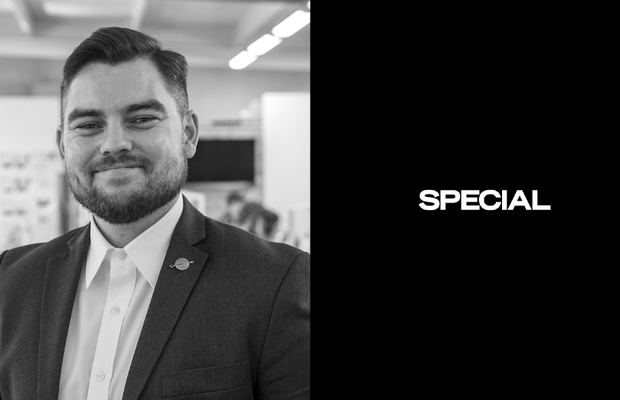 John Marshall Joins Special Group NZ as Joint General Manager