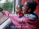 British Rail Industry Gets Back on Track with Biggest Campaign Yet