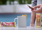 Twix Goes into Meltdown with 'Game-Changing' Coffee and Chocolate Innovation