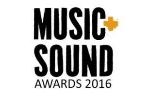 2016's International Music+Sound Awards Announces Call for Entries