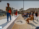 MullenLowe MENA Uses Google Street View for City Centre Community Collection