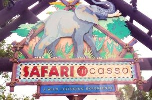 Radio LBB: Safari Mcasso