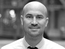 Cory Berger Joins Grey as Worldwide Chief Marketing Officer