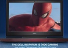 """Sony Pictures and Dell Team Up to Create """"Spider-Man: Homecoming"""" Global Integrated Campaign"""