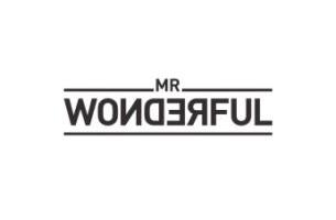 Mr Wonderful Unveils New Identity and Brand Evolution