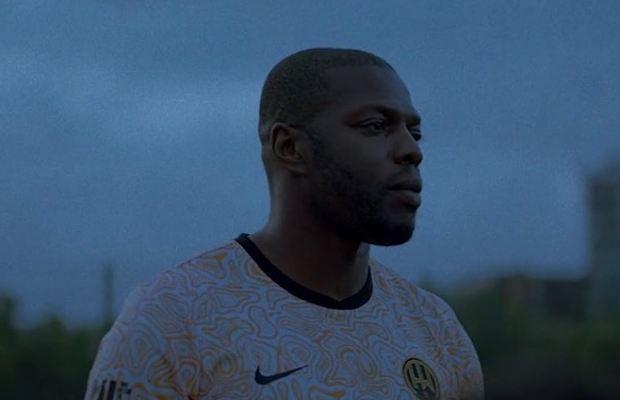 Jess Kohl Directs Nike's Inspirational Football Film 'Think Outside the Blocks'