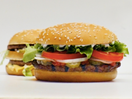 Burger King Hid a Big Mac Behind Every Whopper in Its Ads This Year