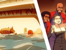 Toyota and M&C Saatchi Chilanga Celebrate Mexican Athletes with Anime-Inspired Olympic Campaign