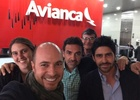 Avianca Airlines Selects DDB Latina for Global Account