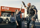 FCB NZ Creates The 'Road Commander' To Deliver VTNZ's New 'We're On Your Side' Brand Platform