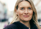 5 Minutes with… Claire Hynes