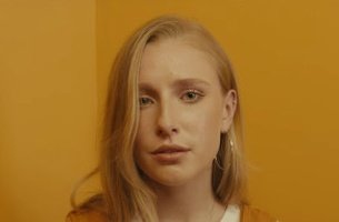 Allie Avital Directs Abstract & Striking Music Video for Billie Marten's 'Lionhearted'