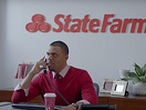 Real State Farm's Agents Are Here to Help _____Go Right