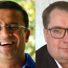 Sameer Desai and Silas Lewis-Meilus Join 2018 APAC Effie Awards Head of Jury Line-up