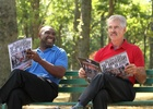 Mookie Wilson and Bill Buckner Together Again in Spot by MLB Network and LAIR