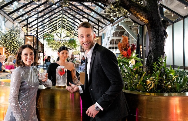 Aussies Lured Back to Our Cities in Latest Iteration of Tourism Australia's 'Holiday Here This Year' Campaign
