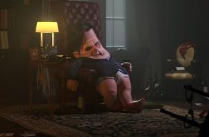Seed's 'Harold' Sends Seasonal Salutations in Cheeky Animation
