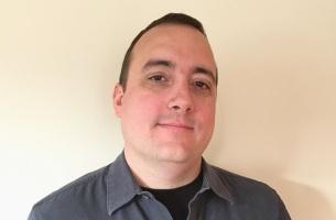 Editor Gabriel Britz Brings Storytelling Skills to Stitch