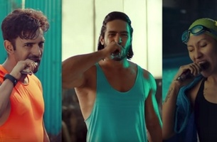 DDB Mudra Group's Spot for MuscleBlaze Aims to Make Us Hungry to Meet Our Goals