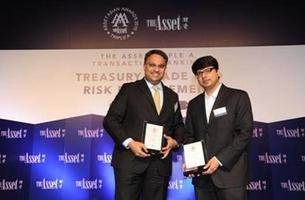 Triple A Asset Awards 2015 Recognise DDB Mudra Group & Deutsche Bank