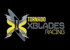 Three Wise Monkeys Designer Alexander Rutterford designs logo, livery and clothing for World Drone Prix Champions Tornado X-Blade Racing